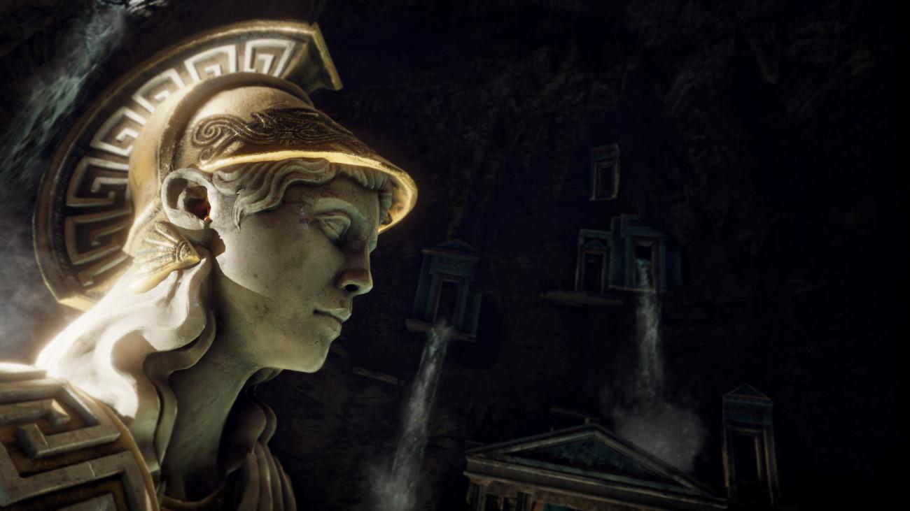 Teil 2: Beyond Medusa's gate in der Welt von Assassin's Creed Origins